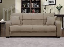 Handy Living Sofa Handy Living Sonora Microfiber Convert A Couch The Best Sofa Bed