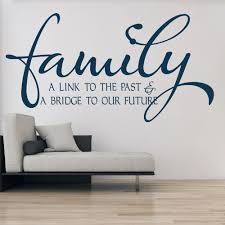 family quotes wall stickers iconwallstickers co uk family friends quotes wall sticker decal