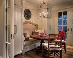 Dining Room Bench With Back Dining Table Benches With Backs Foter