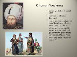 Ottoman Officials The Gunpowder Empires Ottoman Safavid Mughal Ppt