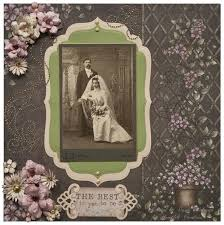 Wedding Scrapbook Page The 25 Best Scrapbooking Layouts Vintage Ideas On Pinterest