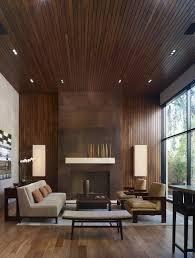 Wood Ceiling Designs Living Room 18 Wood Panel Ceiling Designs Ideas Design Trends Premium
