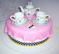 tea party baby shower peeinn com
