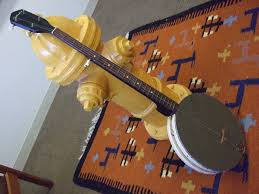 Backyard Music Banjo Looking For Advice On A Quiet Banjo Discussion Forums Banjo