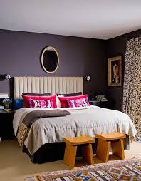 BENJAMIN MOORE SHADOW Dark Purple Bedrooms Purple Bedrooms And - Interior design purple bedroom