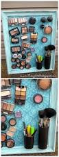 easy inexpensive do it yourself ways to organize and decorate your