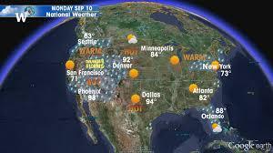 Doppler Weather Map Us Radar Weather Map Forecast Web Radar 007 Thempfa Org