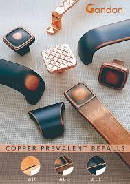 cabinet pull handles copper prevalent befalls