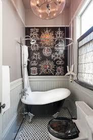 bathroom captivating shabby chic chalkboard bathroom ideas with