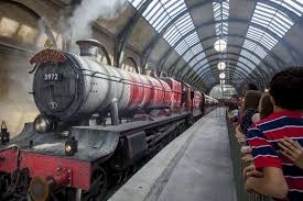 orlando informer halloween horror nights the hogwarts express at universal orlando resort