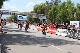 lexus of valencia employment rally cycling u0027s evan huffman finishes first in santa clarita
