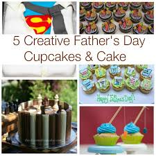 father u0027s day cupcakes and cakes