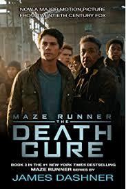 the maze runner film amazon com the maze runner movie tie in edition maze runner book