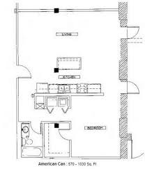 New Orleans Floor Plans American Can Rentals New Orleans La Apartments Com