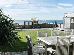 beach front house sleeps 8 stunning beach house with direct