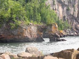 Temperance River State Park Map Thread