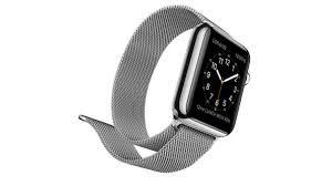 Wrist Watch For The Blind 21 Things I Didn U0027t Know About The Apple Watch Until I Started Wearing