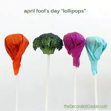 s day lollipops april fools day lollipops a food prank for kids disguise