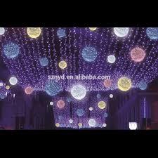 color christmas lighted balls christmas lighted giant balls