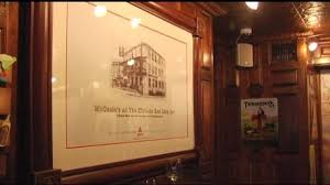 haunted history mccoole u0027s at the red lion inn in quakertown wfmz