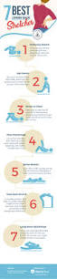 Lower Back Stretches In Bed Más De 25 Ideas Fantásticas Sobre Lower Back Stretching En Pinterest