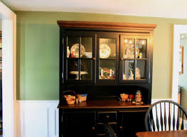 dining room hutch ideas dining room hutch with glass doors dining room decor ideas and