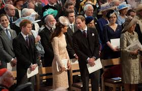 kate middleton photos photos jubilee service of
