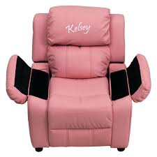 Toddler Recliner Chair Furniture Chairs For Luxury Children S Small Furniture