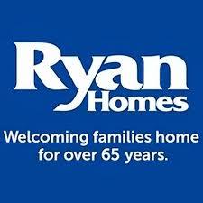 ryan homes genevieve floor plan ryan homes youtube