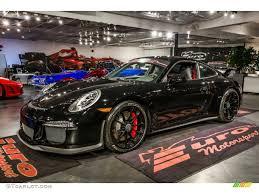 black porsche gt3 2015 jet black metallic porsche 911 gt3 105954733 gtcarlot com