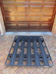 Ezi Awn Eezi Awn K9 Roof Rack Durbanville Gumtree Classifieds South