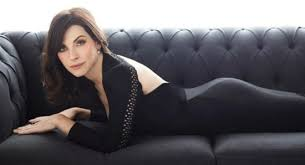 the good wife hairstyle julianna margulies hair is not right for the good wife news