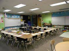 Classroom Desk Organization Ideas Structured Classroom Layout With A Free Flow Chart Classroom