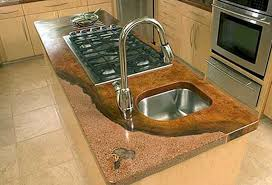 inexpensive kitchen countertop ideas the best affordable countertop materials for kitchen home design