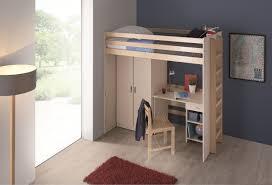 lit bureau armoire lit mezzanine avec bureau et armoire lit surlev avec bureau et