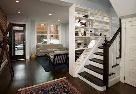 Row House With Modern Interior Design IDesignArch Interior - Row house interior design