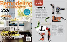 Home Goods Reno by Media Kelvin Tools