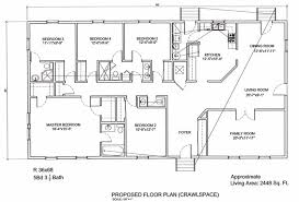5 bedroom floor plans ameripanel homes of south carolina ranch floor plans