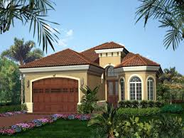 spanish design homes spanish style house plans small