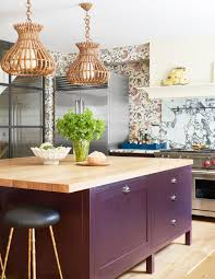 what color walls with wood cabinets 43 best kitchen paint colors ideas for popular kitchen colors