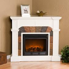 electric fireplace ivory 28 images southern enterprises