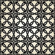 seamless background from a celtic ornament fashionable modern