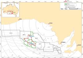bp files second plan for great australian bight drilling