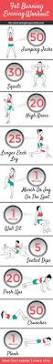 Is It Good To Exercise Before Bed Best 25 Night Workout Ideas On Pinterest Everyday Workout Burn