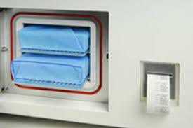 Loading Bench Medical Sterilizer Plasma Front Loading Bench Top Lk Mjg