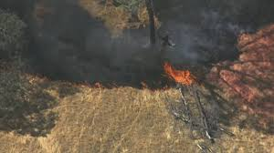 Wildfire Social Media App by Wildfire In Yolo County Forces Evacuations Closes Highway 128