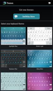 swift keyboard themes hack swiftkey the smart prediction keyboard is now free and better than