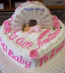 philadelphia baby shower cakes by mayfair bakery