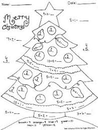christmas coloring pages addition image gallery