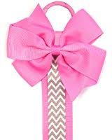 hair clip holder girl hair clip hair bow holder 3
